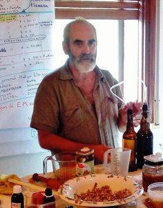 CURSO DE NUTRICIÓN SIMBIÓTICA DE UN DÍA @ Centro Do | Valencia | Comunidad Valenciana | España